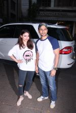 Soha Ali Khan, Kunal Khemu at Pet adoptation on 26th Nov 2016 (17)_583a85c88c611.JPG