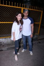 Soha Ali Khan, Kunal Khemu at Pet adoptation on 26th Nov 2016 (21)_583a85ca422d0.JPG