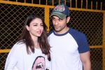 Soha Ali Khan, Kunal Khemu at Pet adoptation on 26th Nov 2016 (25)_583a85cc0d1b5.JPG