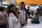 Soha Ali Khan, Kunal Khemu at Pet adoptation on 26th Nov 2016 (42)_583a86660dc3a.JPG