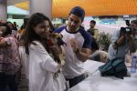 Soha Ali Khan, Kunal Khemu at Pet adoptation on 26th Nov 2016 (43)_583a85d31ebc6.JPG