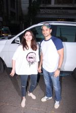 Soha Ali Khan, Kunal Khemu at Pet adoptation on 26th Nov 2016 (44)_583a85d3d0c39.JPG