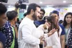 Soha Ali Khan, Kunal Khemu, Saif Ali Khan at Pet adoptation on 26th Nov 2016 (121)_583a86668fd03.JPG