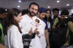 Soha Ali Khan, Kunal Khemu, Saif Ali Khan at Pet adoptation on 26th Nov 2016 (123)_583a866719e87.JPG