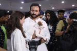 Soha Ali Khan, Kunal Khemu, Saif Ali Khan at Pet adoptation on 26th Nov 2016 (124)_583a8626840a9.JPG