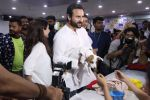 Soha Ali Khan, Kunal Khemu, Saif Ali Khan at Pet adoptation on 26th Nov 2016 (125)_583a866798a89.JPG