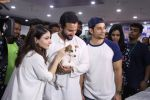 Soha Ali Khan, Kunal Khemu, Saif Ali Khan at Pet adoptation on 26th Nov 2016 (128)_583a862795b3e.JPG