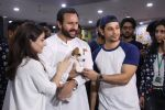 Soha Ali Khan, Kunal Khemu, Saif Ali Khan at Pet adoptation on 26th Nov 2016 (133)_583a86289fff1.JPG