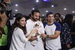 Soha Ali Khan, Kunal Khemu, Saif Ali Khan at Pet adoptation on 26th Nov 2016 (138)_583a85d78f918.JPG