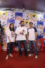 Soha Ali Khan, Kunal Khemu, Saif Ali Khan at Pet adoptation on 26th Nov 2016 (141)_583a8629a9c7c.JPG