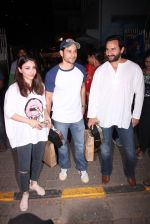 Soha Ali Khan, Kunal Khemu, Saif Ali Khan at Pet adoptation on 26th Nov 2016 (149)_583a866c18562.JPG
