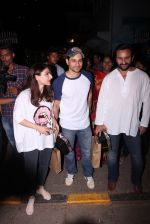 Soha Ali Khan, Kunal Khemu, Saif Ali Khan at Pet adoptation on 26th Nov 2016 (150)_583a862b65e51.JPG