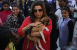 Farah Khan at pet adoption in Mumbai on 27th Nov 2016 (22)_583bdc2f52dce.jpg