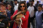 Farah Khan at pet adoption in Mumbai on 27th Nov 2016 (23)_583bdc2fe30ff.jpg