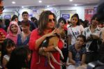 Farah Khan at pet adoption in Mumbai on 27th Nov 2016 (29)_583bdc34f0d7a.jpg