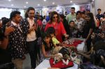 Farah Khan at pet adoption in Mumbai on 27th Nov 2016 (38)_583bdc3b3cd74.jpg