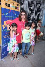 Farah Khan at pet adoption in Mumbai on 27th Nov 2016 (39)_583bdc3bc0e98.jpg