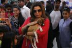 Farah Khan at pet adoption in Mumbai on 27th Nov 2016 (41)_583bdc3cd2c2d.jpg