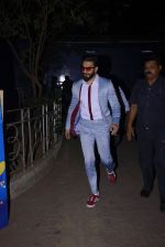 Ranveer Singh on the sets of Super Dancer on 27th Nov 2016 (166)_583bde4f89f58.JPG