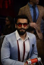 Ranveer Singh on the sets of Super Dancer on 27th Nov 2016 (167)_583bde50265aa.JPG