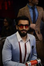 Ranveer Singh on the sets of Super Dancer on 27th Nov 2016 (168)_583bde50b1862.JPG