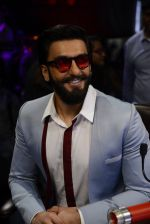 Ranveer Singh on the sets of Super Dancer on 27th Nov 2016 (169)_583bde5152f58.JPG