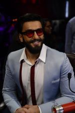 Ranveer Singh on the sets of Super Dancer on 27th Nov 2016 (170)_583bde51eecb5.JPG