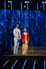 Ranveer Singh on the sets of Super Dancer on 27th Nov 2016 (173)_583bde5400b8b.JPG