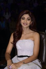 Shilpa Shetty on the sets of Super Dancer on 27th Nov 2016 (113)_583bddd192d36.JPG