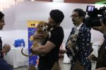 Sooraj Pancholi at pet adoption in Mumbai on 27th Nov 2016 (66)_583bdcaeea301.jpg