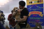 Sooraj Pancholi at pet adoption in Mumbai on 27th Nov 2016 (69)_583bdcb089088.jpg