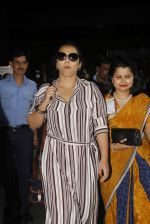 Vidya Balan snapped at airport on 27th Nov 2016 (54)_583bd64a5bb1c.JPG