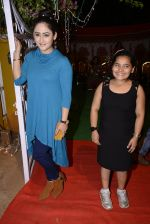 Aditi Sajwan at Chidiya Ghar success meet on 28th Nov 2016 (40)_583d25fc02174.JPG
