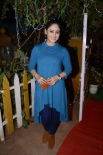 Aditi Sajwan at Chidiya Ghar success meet on 28th Nov 2016 (49)_583d2601876a2.JPG
