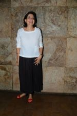 Anupama Chopra at Dangal promotions in Mumbai on 28th Nov 2016 (1)_583d183b412b9.jpg