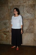 Anupama Chopra at Dangal promotions in Mumbai on 28th Nov 2016 (2)_583d183c5be7b.jpg