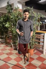 Gurmeet Choudhary at May I come in Madam on location in Mumbai on 28th Nov 2016 (10)_583d27efc5585.JPG
