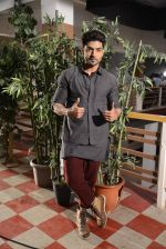 Gurmeet Choudhary at May I come in Madam on location in Mumbai on 28th Nov 2016 (13)_583d27f303ab3.JPG
