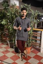 Gurmeet Choudhary at May I come in Madam on location in Mumbai on 28th Nov 2016 (14)_583d27f3da7b4.JPG