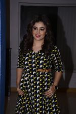 Neha Pendse at May I come in Madam on location in Mumbai on 28th Nov 2016 (10)_583d289cb6478.JPG