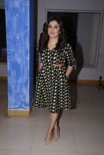 Neha Pendse at May I come in Madam on location in Mumbai on 28th Nov 2016 (2)_583d28989c427.JPG
