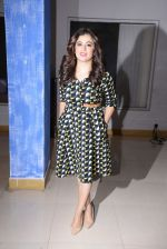 Neha Pendse at May I come in Madam on location in Mumbai on 28th Nov 2016 (3)_583d289948b3b.JPG