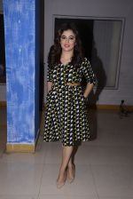 Neha Pendse at May I come in Madam on location in Mumbai on 28th Nov 2016 (4)_583d2899d8554.JPG