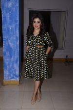 Neha Pendse at May I come in Madam on location in Mumbai on 28th Nov 2016 (5)_583d289a6d7ea.JPG