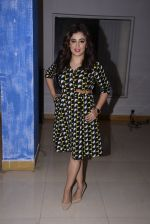 Neha Pendse at May I come in Madam on location in Mumbai on 28th Nov 2016 (6)_583d289b0203e.JPG