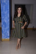 Neha Pendse at May I come in Madam on location in Mumbai on 28th Nov 2016 (8)_583d289c305d2.JPG