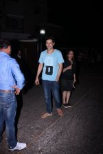 Niketan Madhok at Salman Khan_s party in Galaxy on 28th Nov 2016 (29)_583d2987af555.JPG