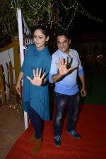 Paresh Ganatra, Aditi Sajwan at Chidiya Ghar success meet on 28th Nov 2016 (69)_583d2644369d0.JPG