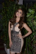 Sana KHan at May I come in Madam on location in Mumbai on 28th Nov 2016 (109)_583d292a356d1.JPG