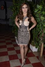 Sana KHan at May I come in Madam on location in Mumbai on 28th Nov 2016 (111)_583d292b6d3d6.JPG